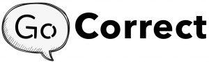 Go Correct logo